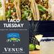 Taco Tuesday in Santa Cruz