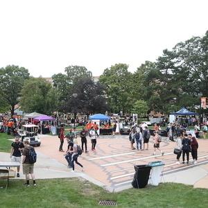 Campus Fest
