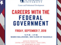 Careers with the Federal Government