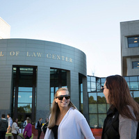 School of Law Orientation