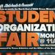 Stadium Student Organization Fair