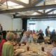 Fall 2018 EASC Faculty Luncheon Meeting