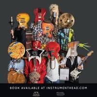 Instrumenthead Exhibition