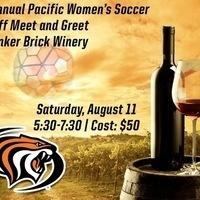 Women's Soccer 3rd Annual Season Kickoff