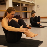 Open House and Free Introductory Mat Class