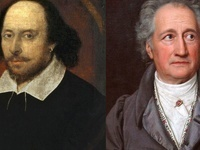 Apex Concerts: Shakespeare & Goethe