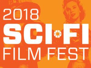 2018 Sci-Fi Film Festival