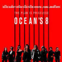 Cinema USI: Ocean's 8