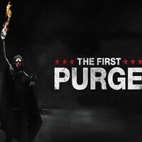 Cinema USI: The First Purge