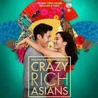 Cinema USI: Crazy Rich Asians