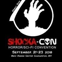 Shocka-Con Horror/Sci-Fi Convention