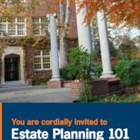 Estate Planning 101 Seminar - Stockton