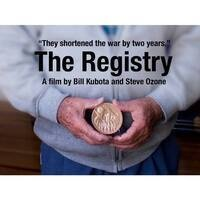 "Film Screening of ""The Registry"" and Post-Screening Discussion with Bill Kubota and Steve Ozone"