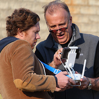 Drone Journalism Workshop