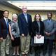 2018 Teaching Scholars Program Graduation Ceremony