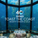 Toast the Coast Benefit Dinner and Gala