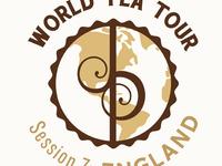 World Tea Tour: England