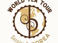 World Tea Tour: Korea