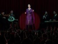 Film & Talk: Looking for Oum Kulthum by Shirin Neshat