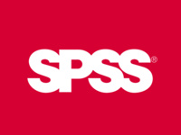 SPSS 1: Getting Started