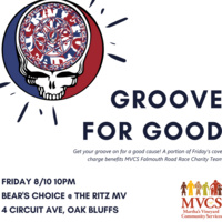 Groove for Good