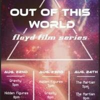 Out of this World Movies Day One