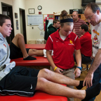 Sports Science and Healthcare Day