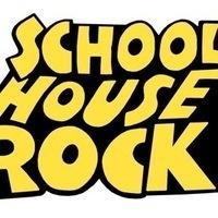 """School House Rock, Live! JR"""