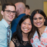 Pacific Physical Therapy Alumni and Friends Reception at CPTA