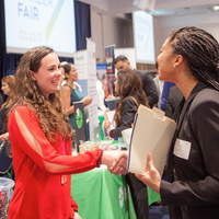 Tips to Rock the Career Fair Virtual Workshop for Business Students