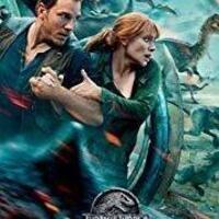 """Film: """"Jurassic World: Fallen Kingdom"""""""