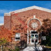 Spurrier Hall