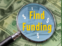 Finding Funding for Research