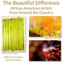 Opening Reception: The Beautiful Difference