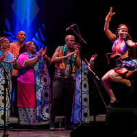 Soweto Gospel Choir presented by African Heritage Association of St. Louis