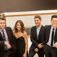 DOVER QUARTET WITH PETER SERKIN