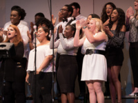 UCSB Gospel Choir Winter Concert