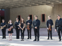 Ensemble for Contemporary Music