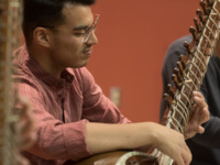 UCSB Music of India Ensemble