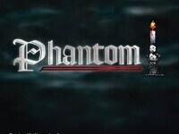 Phantom at The Noel S. Ruiz Theatre
