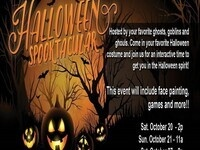 Halloween Spooktacular at The Onyx Theatre