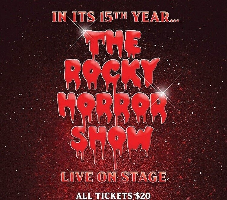 The Rocky Horror Show LIVE at The Noel S. Ruiz Theatre