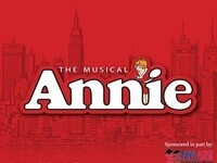 Annie at The Noel S. Ruiz Theatre, Sponsored in part by NY 529 College Savings Plan