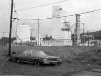 Lectures in Photography: LaToya Ruby Frazier