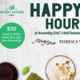 Happy Hour with Grocery Gateway