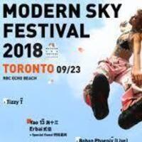 Modern Sky Festival 2018 Toronto