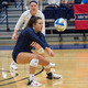 USI Women's Volleyball at  William Jewell College