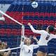 USI Women's Volleyball vs  Lewis University