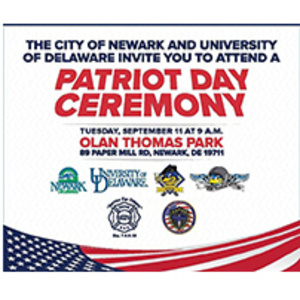 Patriot Day Recognition