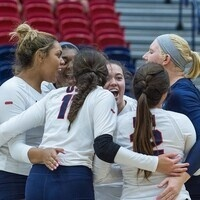 USI Women's Volleyball vs  Opponents TBD